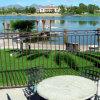 Jardín de la cerca de la piscina/cercas ornamentales (XY-433)