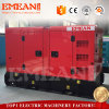Prix diesel approuvé de générateur de la garantie 200kVA 100kVA 50kVA 25kVA de Gobal de la CE