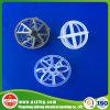 Tri paquete plástico para el tratamiento del depurador del aire y de aguas