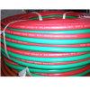 Tubo flessibile gemellare di saldatura della fabbrica certificata 1/4 di iso 9001 '' con il W.P 20bar