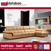 Best Selling Mobiliário de estar sofá de couro genuíno (FB5135)
