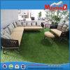 Seil gesponnenes Freizeit-Garten-Sofa stellte für Patio ein