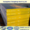 Placa plana de acero de carbón para el molde plástico de la inyección (SAE1050/S50C/1.1210)