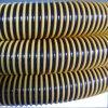 Mangueira de Descarga e Sucção de PVC de fio de aço flexível