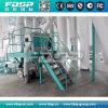 проект питания черепахи 2t/H/машина завода питания Turrle для сбывания
