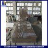 Europese Grafsteen met de Dwars Snijdende Grafsteen van de Vorm