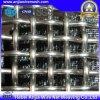 Whosale 304 316 316Lステンレス鋼の編まれたオランダの分離の金網