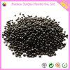 Granules en plastique noirs de PE de Masterbatch avec la catégorie comestible
