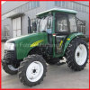 4WD LandbouwTractor FM404 Op wielen