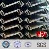 Pz575*260*8.8 de Stapel van de Staalplaat van het z- Type/Het Opstapelen zich van de Staalplaat