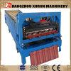 Rodillo de acero del azulejo que forma la máquina