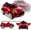 R/C와 수동 기능 (공장)를 가진 차를 운전해 아이를 위한 Chridren 전기 장난감