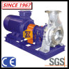 Horizontaler Edelstahl-zentrifugale chemischer Prozess-Pumpe