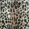 Stof van het Bont van het Bont van Faux van het Bont van het Bont van de Jacquard van het Ontwerp van de luipaard de Valse Kunstmatige