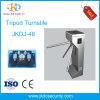 Semi-automática 304 inoxidável Steel1.2mm inteligente RFID Tripé Catraca