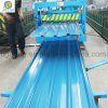 Metalldach-Fliese des Fabrik-Preis-einfachen Aufbau-trapezoide PPGI/PPGL