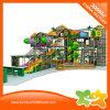 Equipo de interior suave del centro del juego del área de juego de los cabritos para la venta