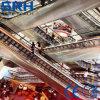 SRH-sichere und erträgliche Rolltreppe