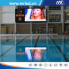 Mrled P14mm (224 mm*112 mm) LED Sign Board/LED Message Board/Advertizing LED Display