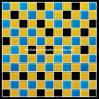 Mischung Color Mosaic für Flooring und Wall