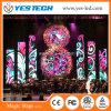 Farbenreiche im Freien/Innenvideowand der miete-LED für das Bekanntmachen, Stadium, Konzert, Sport