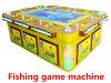 2016 máquinas de juego de fichas más nuevas de juego/máquina de juego de la pesca de la arcada/máquina tragaperras