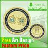 Металл/цинкового сплава сувенирный памятной монеты в Сувенирный магазин