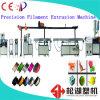 ABS Winkel des Leistungshebels Plastic 3D Printer Filament Making Machine High Speed