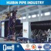 HDPE leitet gewölbter AbwasserCanalization doppel-wandiges gewölbtes Rohr