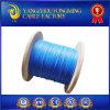 Fio de cobre flexível isolado PVC e cabo de UL1007 300V