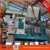 承認される木製の餌の生産ライン専門の製造のセリウム