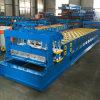 Горячая панель Sael популярная Corrugated формировать машину