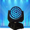 새로운 Zoom 36X10W LED Moving Head Light