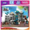 Spiel-Vergnügungspark-Gerät der Kinder im Freien