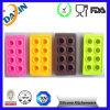 FDA Quality Fancy Custom Silicone Ice Cube Tray