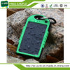 Côté solaire portatif de pouvoir de chargeur