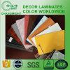 Hojas de HPL/Formica/laminado laminados 8001 del compacto
