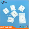 E 표를 위한 종이 또는 애완 동물 물자 NXP MIFARE Ntag213/215/216 RFID 스티커