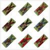 Klipps der Form-echtes Leder-Befestigungs-Kind-elastische Aufhängevorrichtung-4