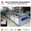 Automatischer Redberry Polyeilbote-Beutel, der Maschine herstellt