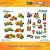 Plastiktischplattenspielzeug der Kinder (SL-015/SL-016)