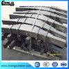 Kundenspezifisches Hochleistungs-LKW-Parabolisches Blattfeder