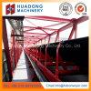 De bulk Transportband van de Riem van het Systeem DIN Stanadard van de Transportband van de Riem van de Materiële Behandeling