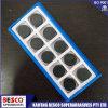 Rnmn1507 CBN van de Tussenvoegsels van de Hoge Precisie PCBN het Scherpe Hulpmiddel van het Tussenvoegsel