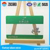 Kundenspezifische PlastikCard/PVC Transparenz-Karte des Geschenk-