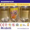 알루미늄 또는 Plastic Can Soft Drink Filling Machine Carbonated Beverage Filler