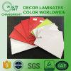 Formica 색깔 또는 현대 부엌 찬장 또는 고압 Laminates/HPL