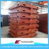 Sand-Gussteil-Formteil-Kolben für Gießerei-formenkolben-Gießerei-Gerät