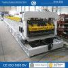 Telha Manufatures de Tiles Roll Forming Machine