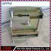 Kundenspezifisches Edelstahl-Gussteil der Produkt-Montage-(WW-ASSY017), das Produkte stempelt